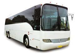 Coach Hire Bolton